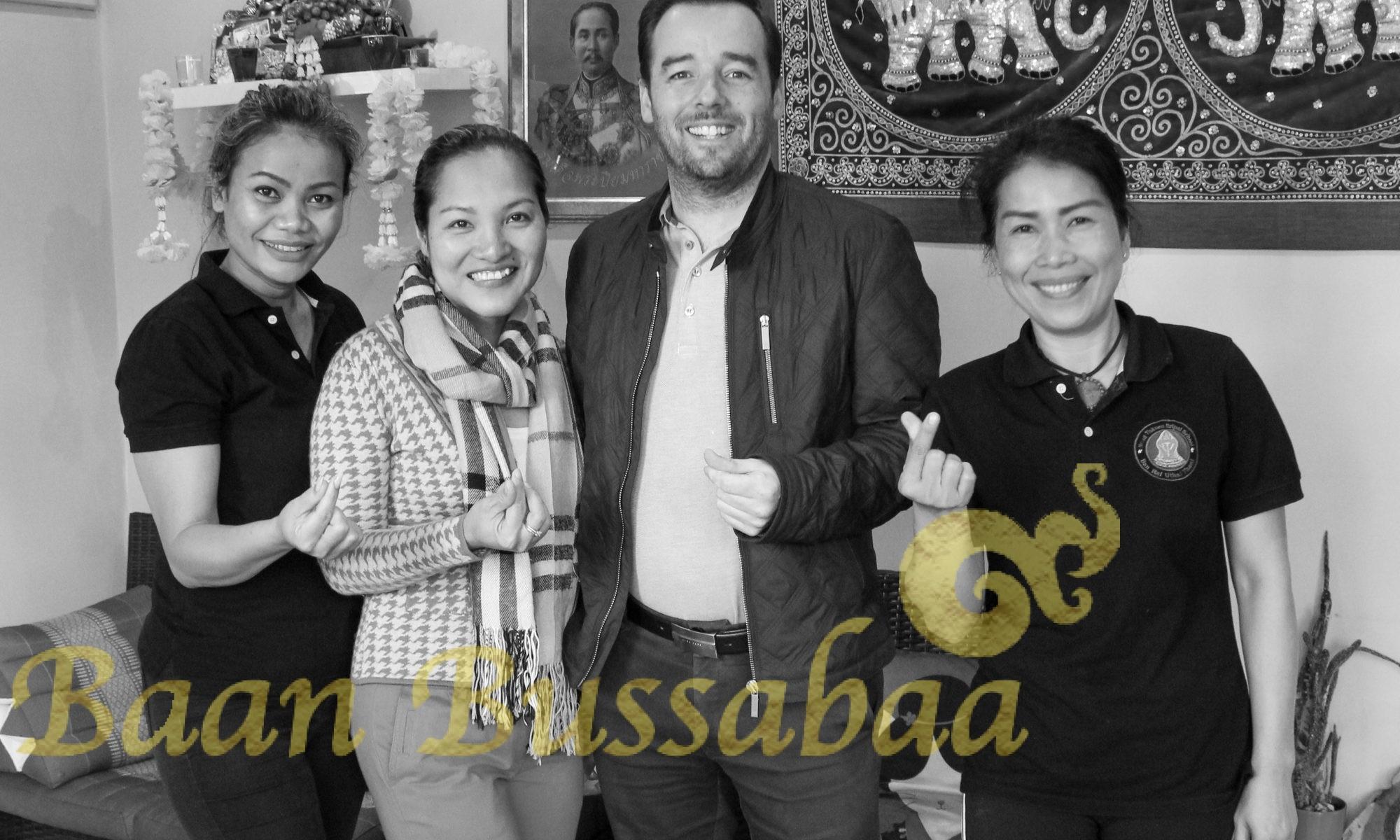 Special Offers Thai Massage Warrington
