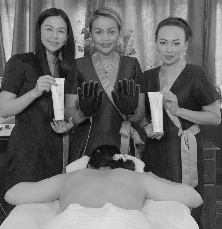 Electro Massage Therapy - Massage Warrington